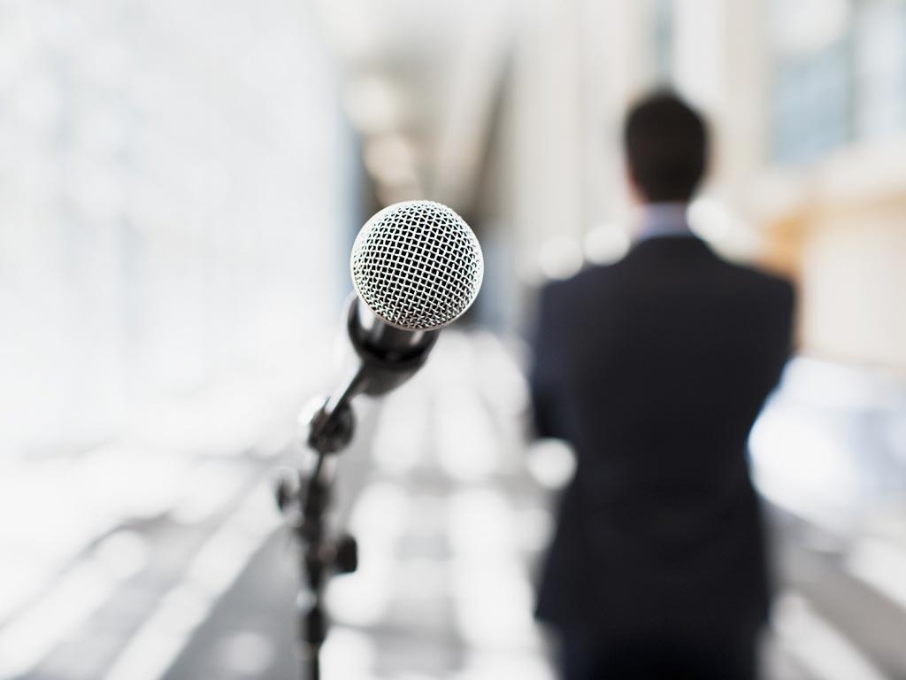Comunicare e presentare in pubblico