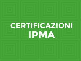 Preparazione alle certificazioni internazionali IPMA