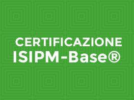 Preparazione alla certificazione Base di Project Management ISIPM-Base®