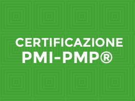 Preparazione alla certificazione internazionale PMI-PMP®