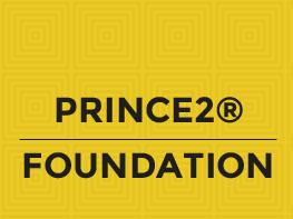 Corso ed esame PRINCE2® Foundation